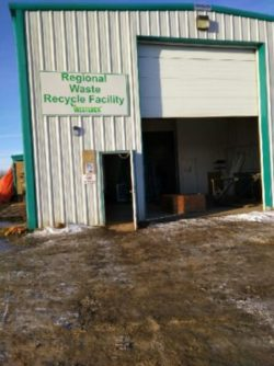 Recycle Centre